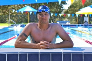 Swimsmooth Coach Julian Nagi - Perth, Australia.